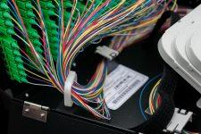 La fibre optique très attendue des villages