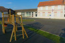 Pour développer son école, le maire mise sur les pavillons