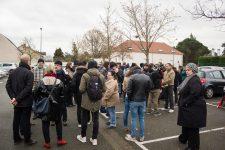 Blocages et violences : lamobilisation des lycéens dérape
