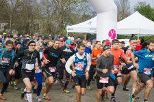 Le Chocotrail réunit 3205 participants à Hardricourt