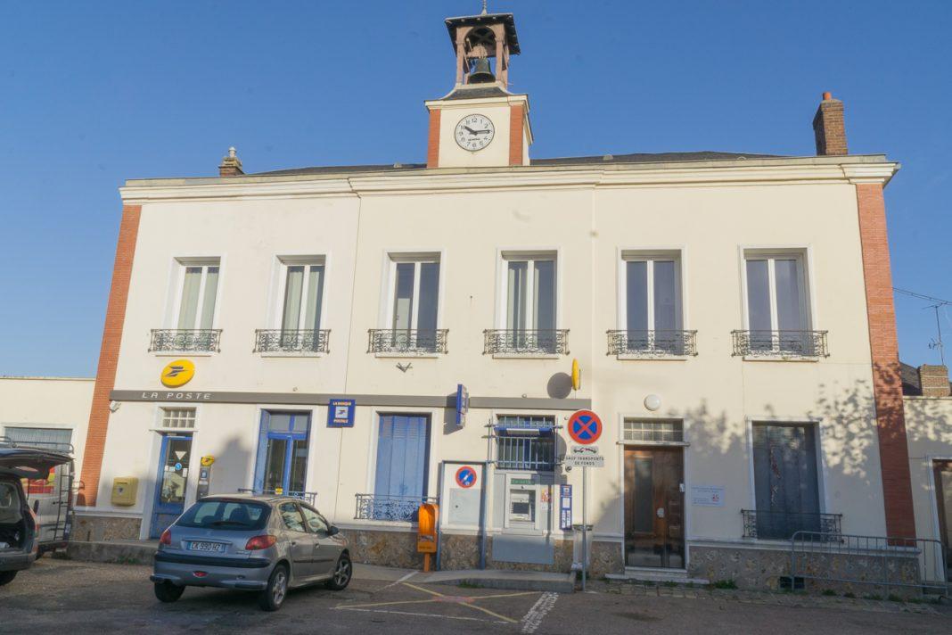 Vallée de seine la poste les petits bureaux continuent de