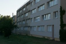 Foyer Braunstein: 288 logements démolis, 150 reconstruits sur site