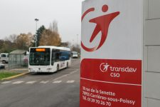 Sur les lignes 5 et 24, leréseau de bus se développe