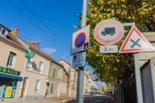 Stationnement: le tarif abonné fixé à 100 euros