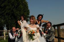 Le mariage au cœur duprochain spectacle des Comédiens de latour