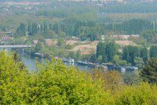 Port d'Achères: le maire veut dix mètres en moins pour les silos