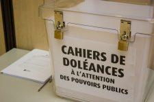 Les villes boudent les cahiers dedoléances, les villages se mobilisent