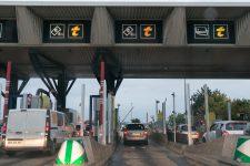 Autoroutes A13 et A14: despéages sans barrières dans quelques années