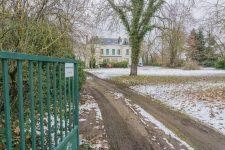 Quel avenir pour la Villa Montalet?