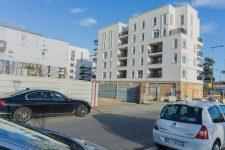 La Coudraie: quel stationnement public pourle quartier renouvelé ?