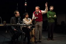 Le théâtre de La Nacelle accueille le Raoul Collectif