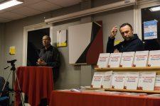 Le Rassemblement national, sujetd'une rencontre-débat àLimay