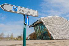 Aqualude: un an de travaux et une réouverture espérée pour le 1er septembre