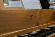 Vingt-et-un jeunes pianistes concourront àLa Passerelle
