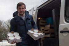 Agriculture: cette jeune pousse se fournit dans les Yvelines