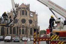 Les Yvelines mobilisées poursauver Notre-Dame de Paris
