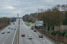 A13: 15 nuits de fermeture entre Mantes-la-Jolie et Epône