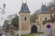 Une visite du château organisée le samedi 4 mai