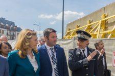 Prison: 60 millions d'euros de travaux etuneconsultation citoyenne