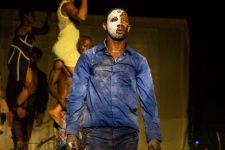 La danse afro-contemporaine dans tous ses états