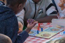 Médiation nomade: une soirée pourles jeunes de quartier