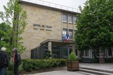 Coopération décentralisée: le maire satisfait, Pierre Bédier mesuré