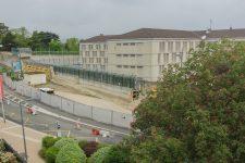 Déménagement de la prison: lemairecontinue son combat