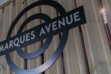 Toujours pas d'extension en vue pourMarques avenue
