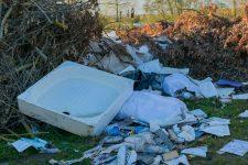 Plaine des déchets : l'aménageur désigné, maisni projet ni calendrier