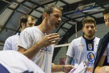 Un nouvel entraîneur pour le Conflans-Andrésy-Jouy Volley-Ball