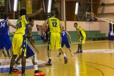 Poissy Basket Association repêché en Nationale 3