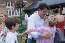 Pascal Collado reste maire avec 54% dessuffrages