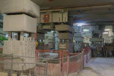 Des chantiers parisiens pour préparer l'arrivée d'Eole