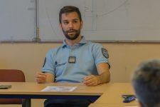 Des nouveaux adjoints à la gendarmerie