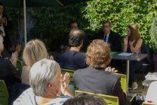 L'écologie au cœur des préoccupations dePatrice Jégouic