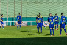 L'AS Poissy conquérante, le FC Mantois vaincu