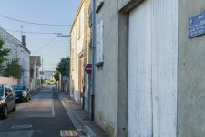 Les travaux rue Gaston Jouillerat inquiètent