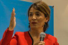 Khadija Gamraoui veut renforcer lesliens entre les générations