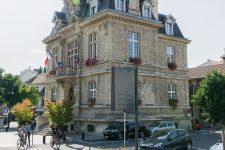 Le projet de réaménagement de la place del'hôtel de Ville fait débat