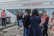 Urgences: le personnel demande plus demédecins