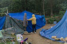 Pas d'améliorations des conditions de vie pour les demandeurs d'asile tibétains