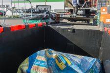 Une collecte de déchets chimiques pourlesparticuliers