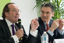 Fusion Yvelines-Hauts-de-Seine: lesprésidents de Département interrogés par les députés