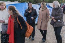 Les demandeurs d'asile Tibétains seront-ils mis à l'abri durant l'hiver?