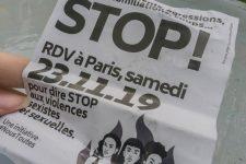 En vallée de Seine, Noustoutes veut mobiliser