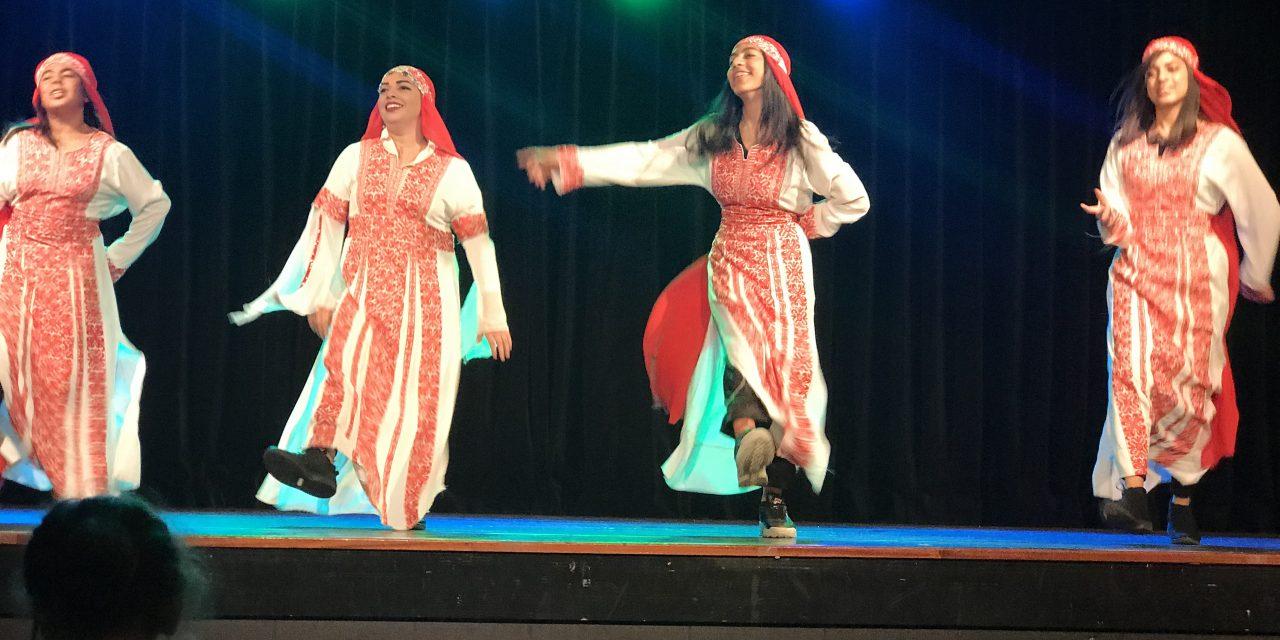 Limay - Un spectacle pour symboliser l'union entre la ville et la Palestine - La Gazette en Yvelines