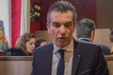 Pierre-François Degand ne veut «pas faire exploser notre village»