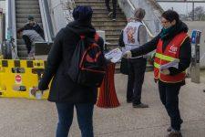 Grève du 5 décembre: les syndicats souhaitent rallier la population