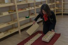Montessori: portes ouvertes pour parents déjà sensibilisés