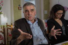François Garay veut développer leréseau detransports en ville